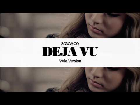 [MALE VERSION] SONAMOO - Deja Vu