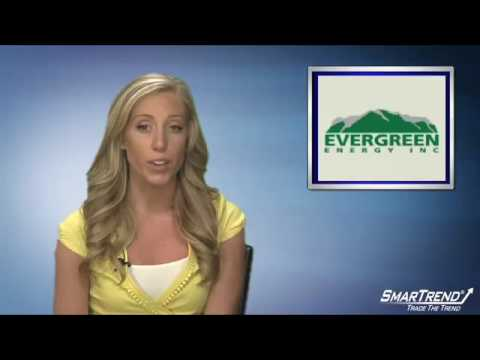 Technical Analysis: SmarTrend Watching For Rebound In Shares Of Evergreen Energy