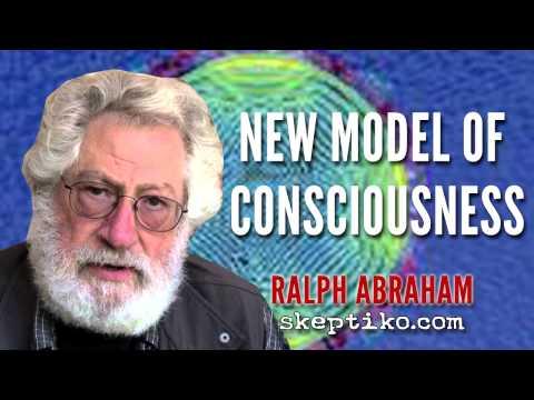Ralph Abraham Interview by Alex Tsakiris on Skeptiko #201