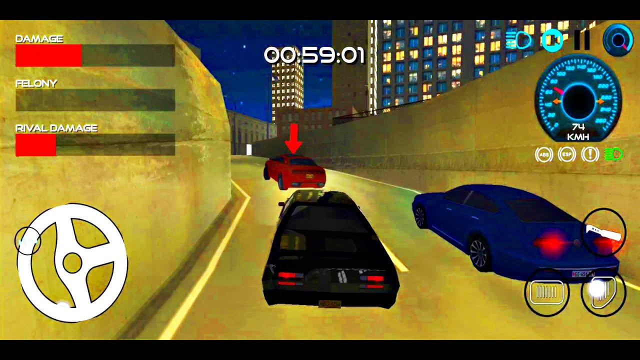 Car Simulator 2 - City Car Driving 3 - Play With Games - Android ios Gameplay