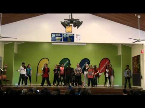 Quakers Hill public school 2011 6K