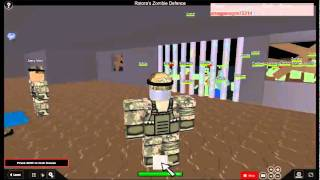 ROBLOX: I sent the video for nothing #