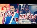 Indian SON VS MOM | Watch It Till End !!meyashchoudhary