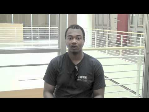 CPN Close-Up On Science: Antonio Gellineau, Student at Stanford University - About Me
