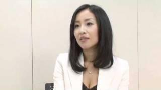 ドラマ「嬢王3」出演 神楽坂恵 インタビュー。 http://www.tv-tokyo.co...