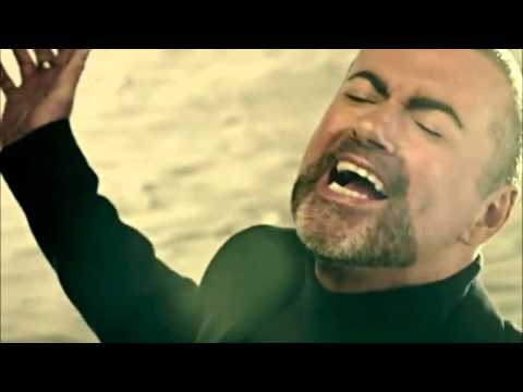 George Michael and Digital Ghost - new single Tattoo 2014 RARE OFFICIAL DUET