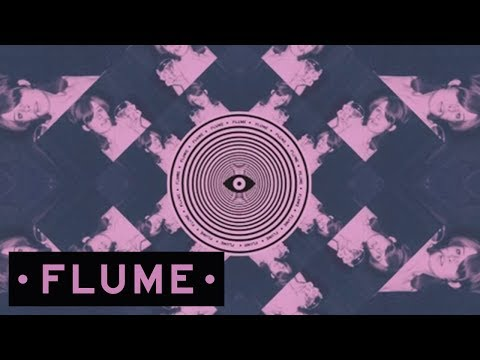 Flume - Left Alone feat. Chet Faker