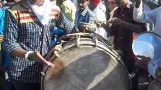 Amazing Music Kawant Ger 2014, Nawadi Chokdi