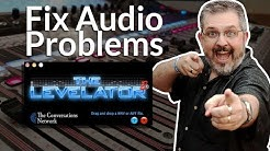 How To Make Audio Processing Easy With Levelator