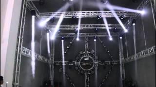 sophia xiao bklite 4 25w led super beam moving head light bk mb4025