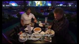 The best of En stark resa igen med Morgan och Ola-Conny S02E03