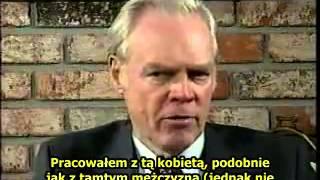 Michael Newton - Past Life Therapy (NAPISY PL) - Część 1 z 5
