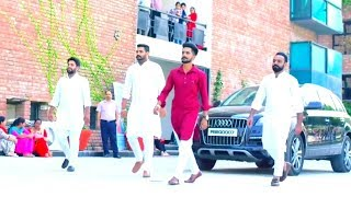 Desi Desi Na Bolya Kar Chori Re | college girl attitude new hd video | raju punjabi