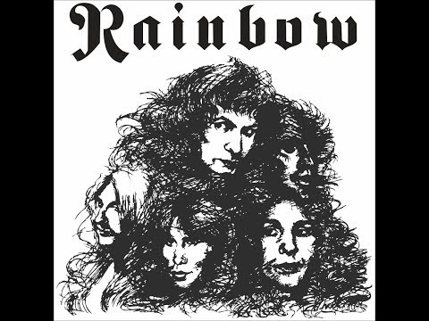 Yngwie Malmsteen - Gates of Babylon (Rainbow Cover)