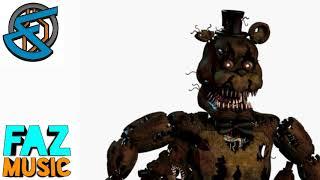 Five Night At Freddy's 4 - instrumental - remix - faz music