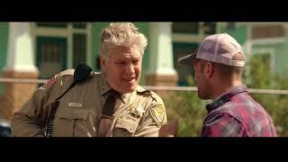 Давай, Джимми! Врежь ему, Джимми! Драка на школьной площадке  Последний рубеж  2013