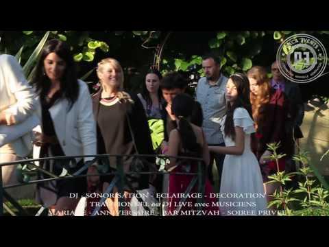 PACA Events : animation dj soirée mariage / privée / anniversaire / bar mitzvah