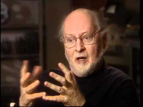 John Williams Scoring Session Indiana Jones