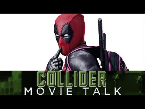 Collider Movie Talk - Deadpool Breaks Box Office Records!