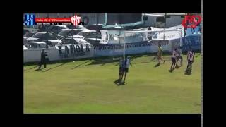 FATV 16 Fecha 19 - San Telmo 2 - Talleres 3