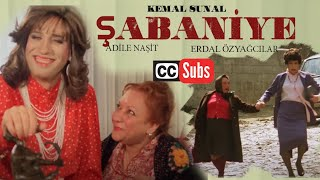 Şabaniye Türk Filmi  FULL HD  Kemal Sunal