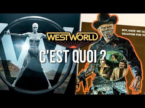 Westworld : Avant la série de HBO, un film de M. Crichton