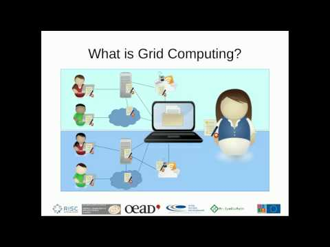 Grid Computing Tutorials: 0 Introduction