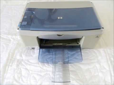 HP 1310 ALL IN ONE PRINTER DRIVER FREE