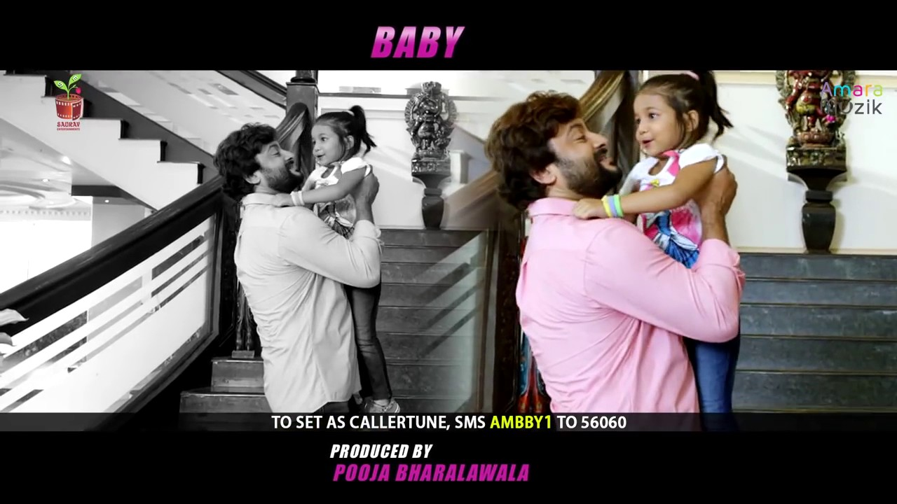 baby title song