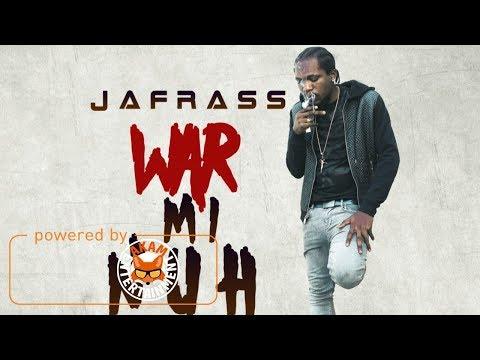 JaFrass - War Mi Nuh (Alkaline Diss) [El Chapo Riddim] September 2017