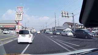 ワゴンRスティングレーT 姫路市中地ランプ付近