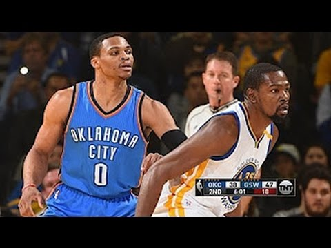 Golden State Warriors vs OKC Thunder    Full Game Highlights    Nov 3, 2016 16 17 NBA Season