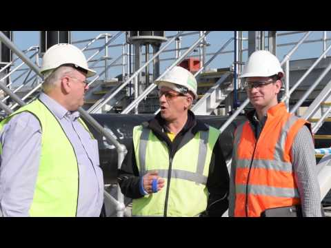 Air Energy at Barwon Water with AGFAB