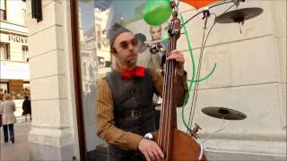 Magister Ludi Man Band