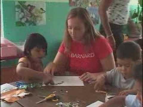 Volunteer in Costa Rica with Cross-Cultural Solutions
