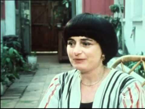 Agnes Varda a propos de sa rencontre avec Catherine Deneuve