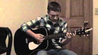 Jordan Bailey (Original)- Feel That Way Again
