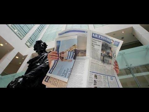 #3 MEDIA INSIDER : Le Figaro Magazine, dans les coulisses du premier hebdomadaire de France