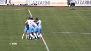 Aprilia-Zenith Audax 1-0 Eccellenza Spareggi