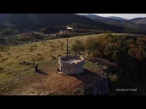 Bjelašnica Mountain Tour by Destination Sarajevo