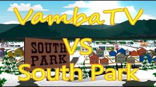 Обзор South Park VambaTV   Адекватное мнение о игре South Park