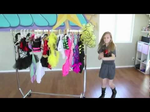 Autie's Competition Dance Costumes