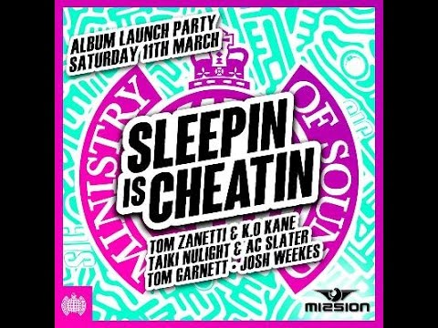 2017 ministry of sound album release party...