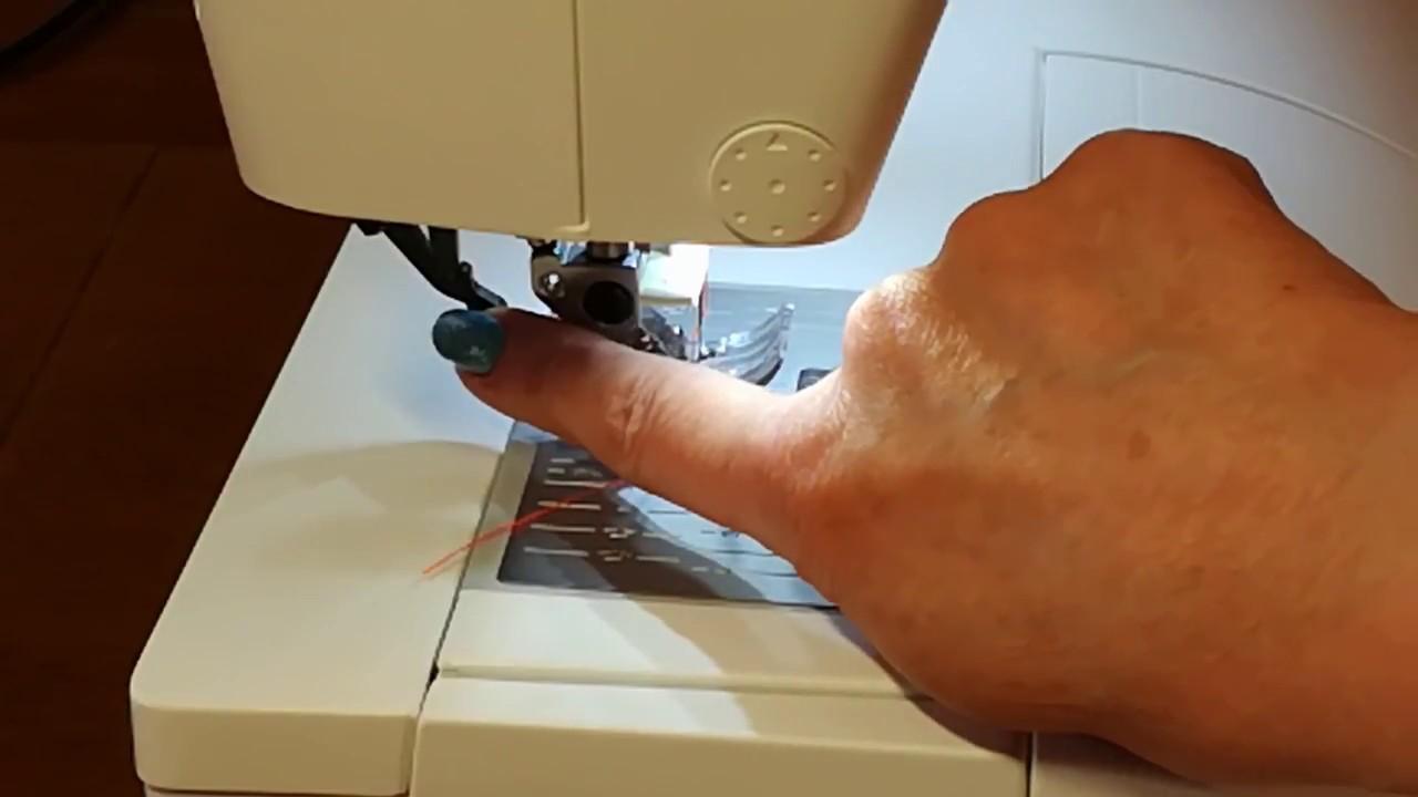 Швейная машинка с встроенным верхним транспортером satisfactory разветвитель конвейера