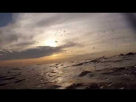 Point Lookout Swim with Excel Swimming Raw Footage 8/22/13