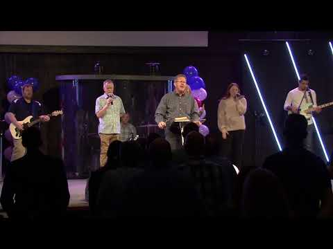 New Life Church Service   September 29, 2019   9 A.M.