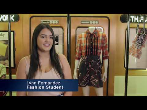 Berkeley College NYC  Fashion Merchandising