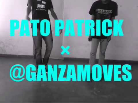 zoe grace - sweet jesus | choreography by ganzamoves + patopatrick