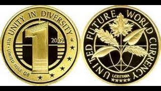 2014 September Breaking News United Nations & China Plans New Currency A De Americanized World