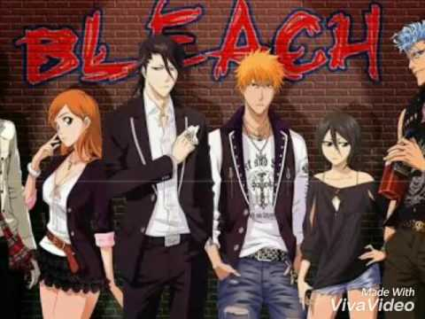 BLEACH OP 14 FULL BY 3DR G5